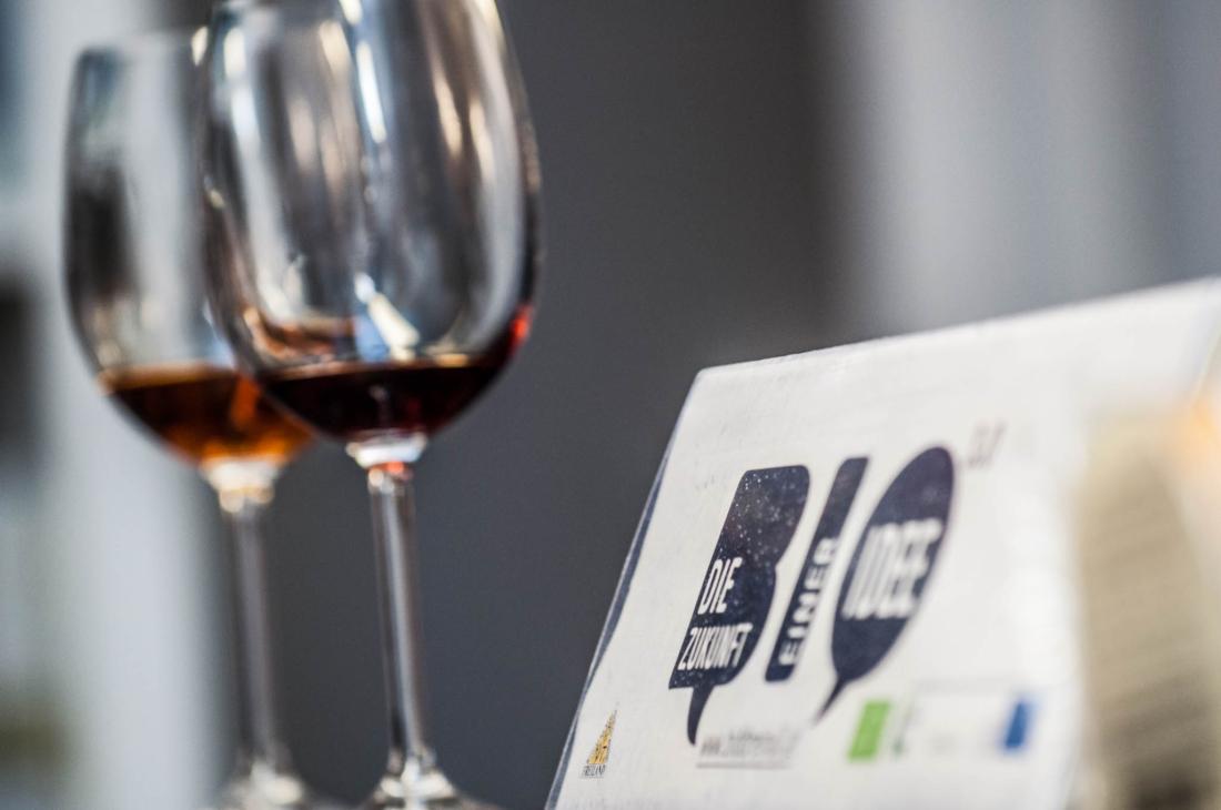 Bio-Süßwein, Tasting-forum, Verkostung, biodreinull, Genuss, organic