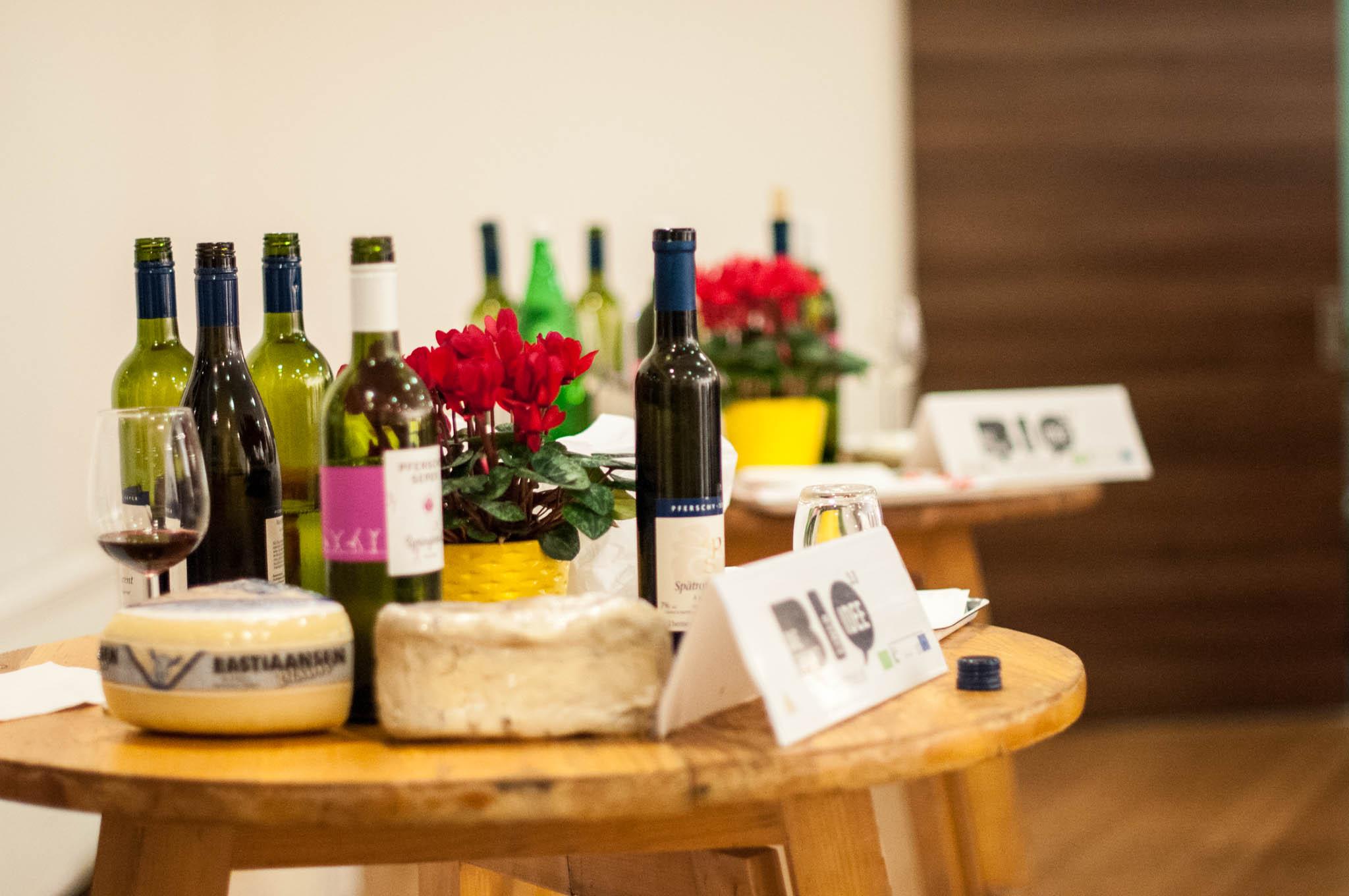 Tasting_forum Verkostung Bio 3.0 Schimmelkäse Bio-Käse Bio-Wein