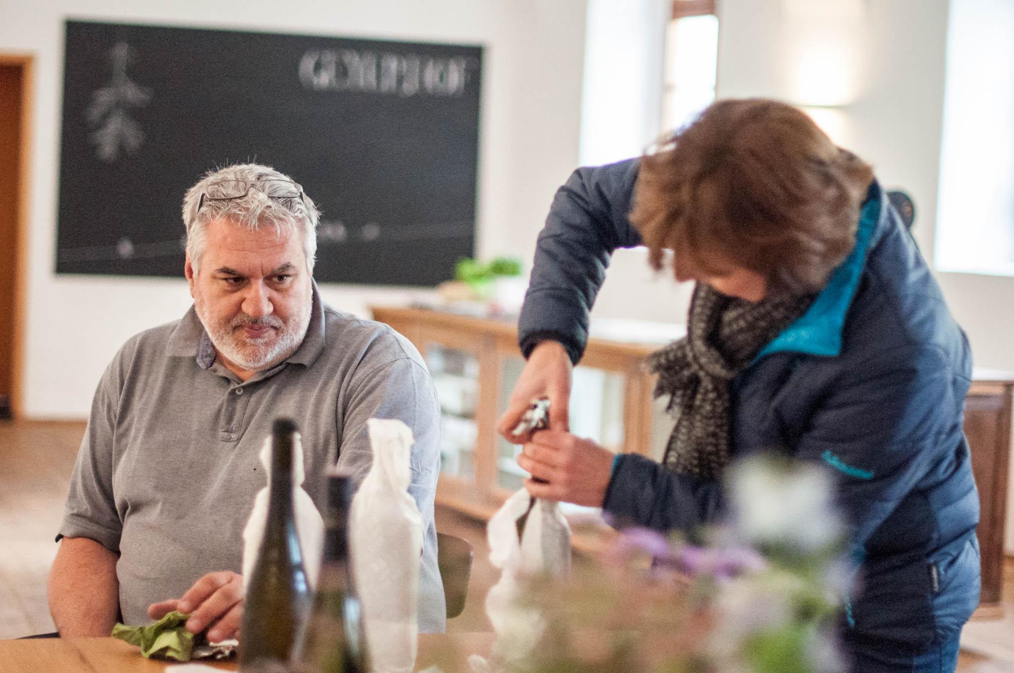 Tasting_forum Verkostung Bio 3.0 Bio-Weißwein