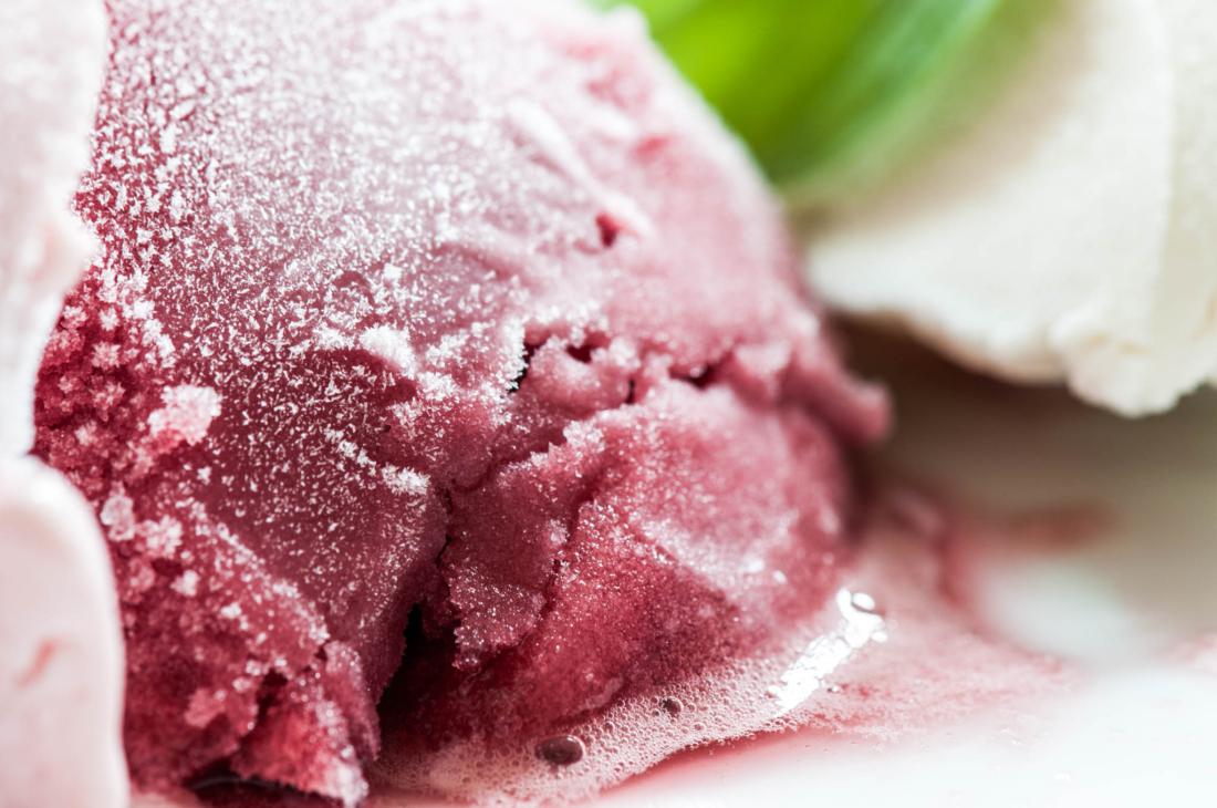 Bio-Gelato, Tasting-forum, Verkostung, biodreinull, Genuss, organic
