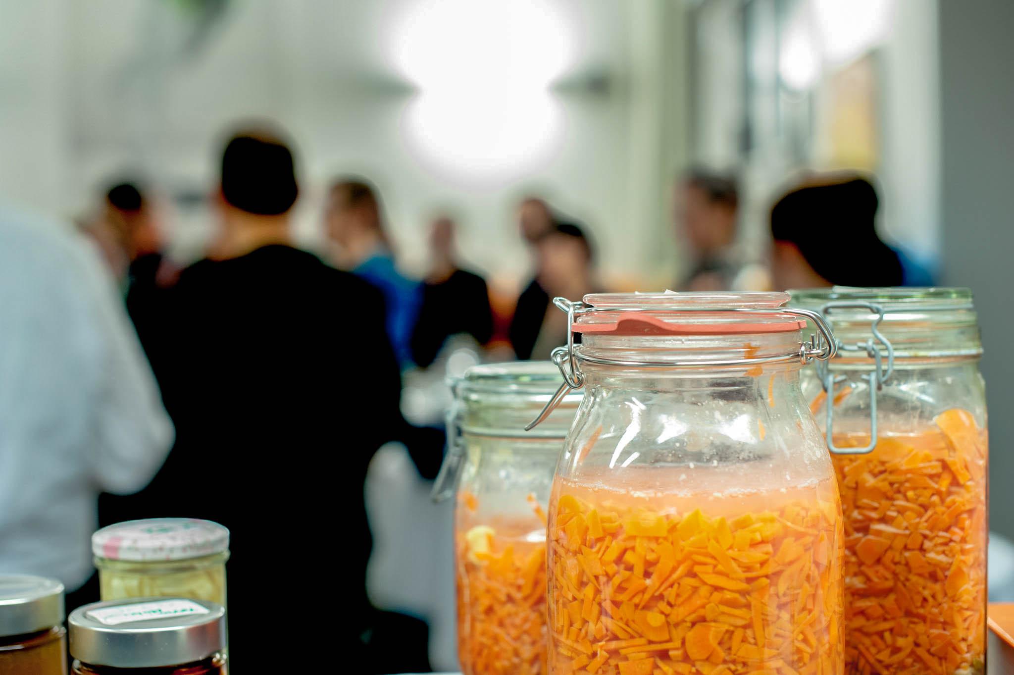 Tasting_forum Verkostung Bio 3.0 Fermentieren