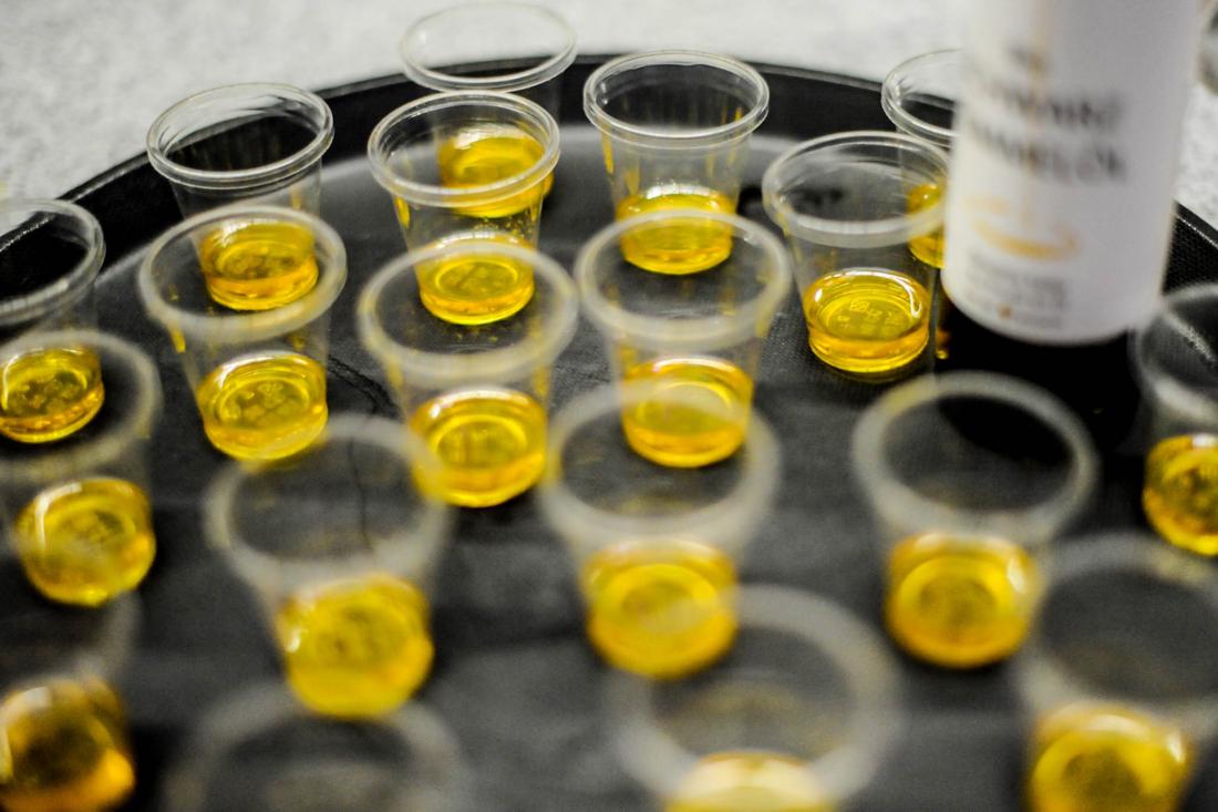 Bio-Öl, Tasting-forum, Verkostung, biodreinull, Genuss, organic