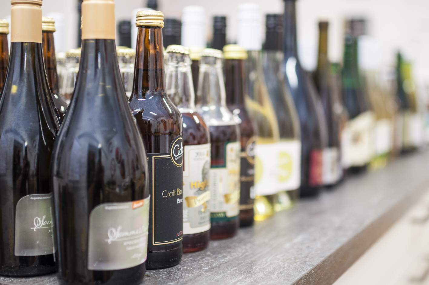 Bio-Cider, Mostothek, Verkostung, Tasting_forum, Bio 3.0, #biodreinull, Streuobst