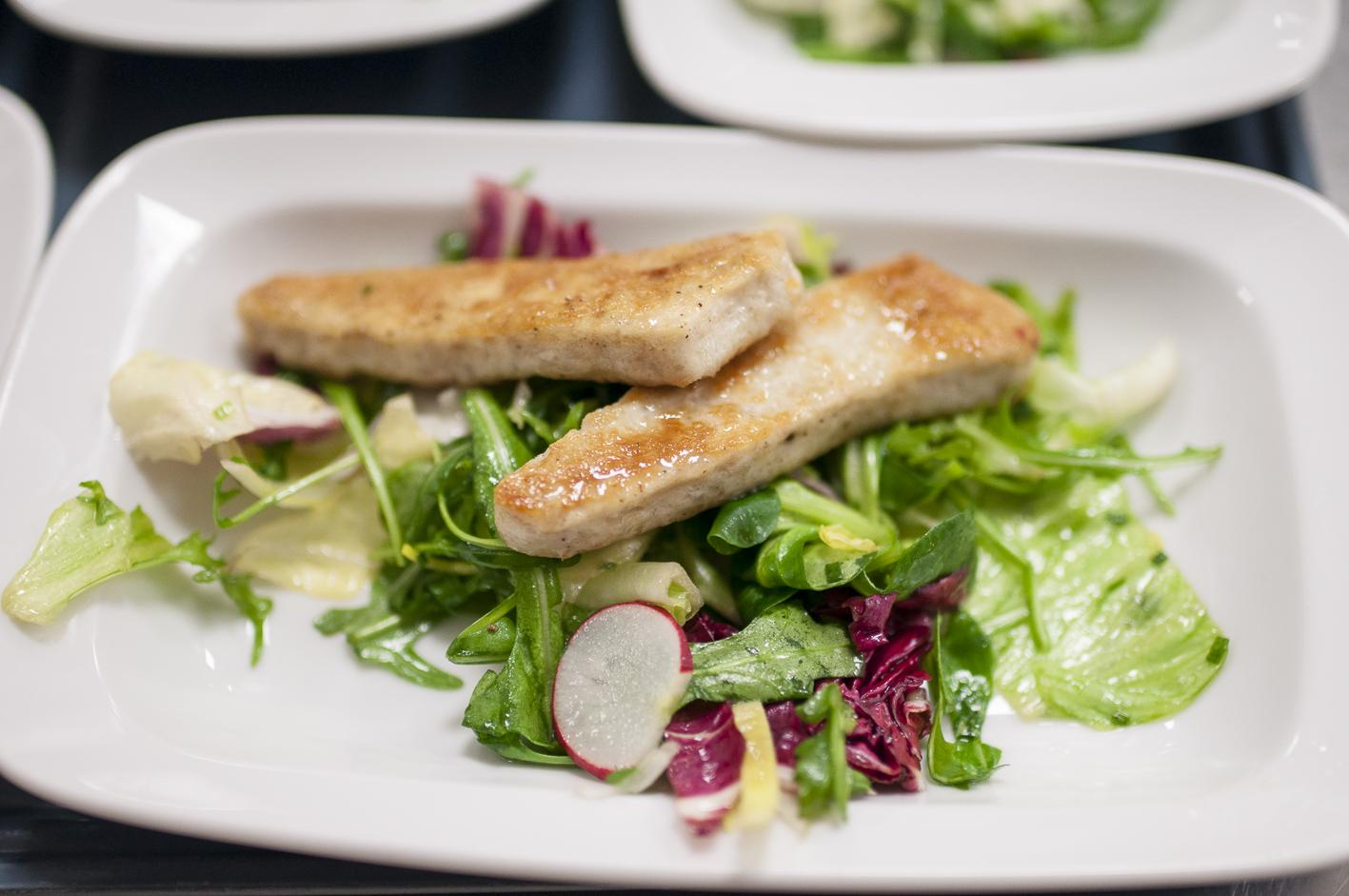 Fleischloses Bio-Fleisch, Tasting_forum 77, Bio 3.0, #biodreinull, Verkostung, vegan, vegetarisch, Fleischersatz