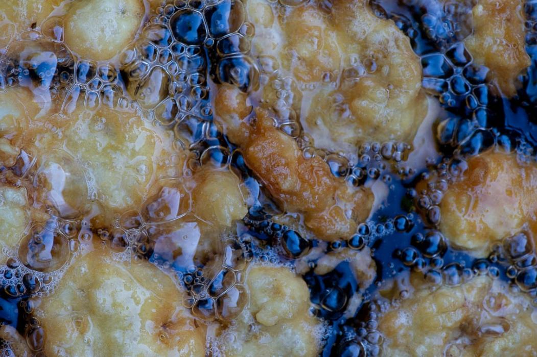 Ab-Fisch Abfischen Fish ´n chips Verkostung Tasting_forum Biofisch Waldviertel Marc Mößmer Bio 3.0 #biodreinull