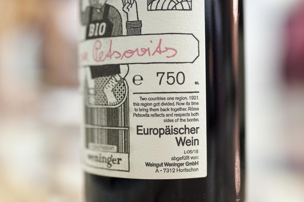 Tasting_forum Verkostung Bio-Wein Bio3.0 #biodreinull Rózsa Petsovits Bioweingut Weninger