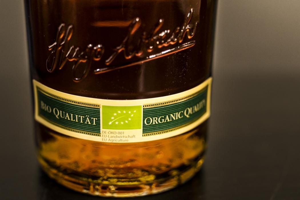 Verkostung Bio-Spirituose Tasting_forum Bio3.0 #biodreinull Bio-Kochspirituosenverkostung Asbach Bio organic Weinbrand